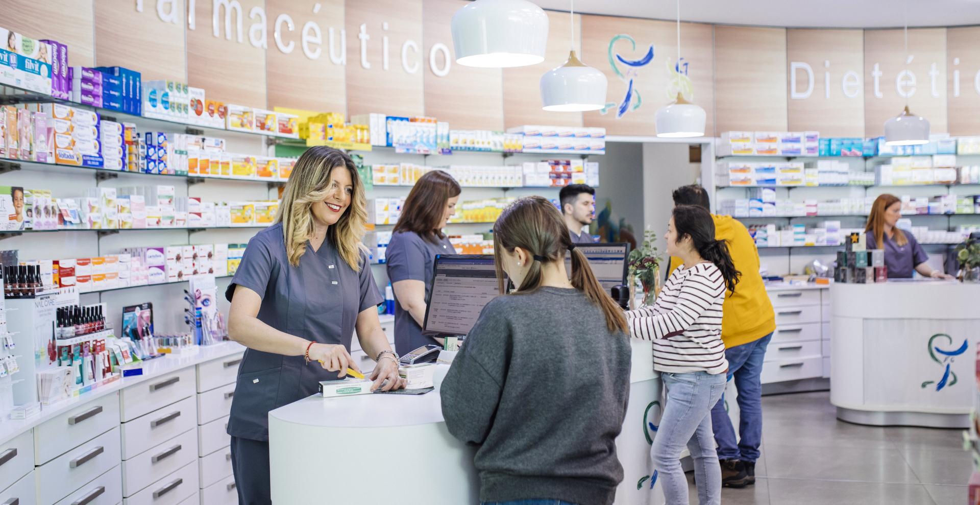Farmacia Garvi